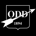 Эмблема (логотип): Футбольный клуб «Одд» Шиен. Logo: Odds Ballklubb