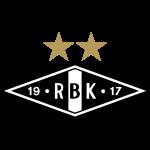 Эмблема (логотип): Футбольный клуб Русенборг. Logo: Rosenborg Ballklub