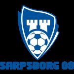 Эмблема (логотип): Футбольный клуб «Сарпсборг-08» Сарпсборг. Logo: Sarpsborg 08 Fotballforening
