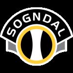 Эмблема (логотип): Футбольный клуб «Согндал». Logo: Sogndal Fotball