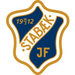 Эмблема (логотип): Футбольный клуб «Стабек» Берум. Logo: Stabæk Fotball