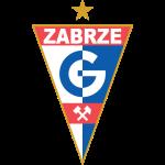 Эмблема (логотип): Спортивный клуб Гурник Забже. Logo: Klub Sportowy Górnik Zabrze