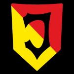 Эмблема (логотип): Спортивный клуб Ягеллония Белосток. Logo: Jagiellonia Białystok Sportowa Spółka Akcyjna