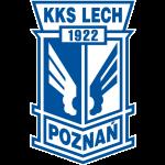 Эмблема (логотип): Спортивный клуб «Лех» Познань. Logo: Kolejowy Klub Sportowy Lech Poznań, S.A.