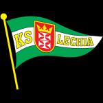Эмблема (логотип): Спортивный клуб «Лехия» Гданьск. Logo: Klub Sportowy Lechia Gdańsk Spółka Akcyjna