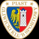 Эмблема (логотип): Спортивный клуб «Пяст» Гливице. Logo: Gliwicki Klub Sportowy Piast Gliwice