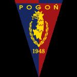Эмблема (логотип): Морской Спортивный клуб Погонь Щецин. Logo: Morski Klub Sportowy Pogoń Szczecin