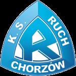Эмблема (логотип): Футбольный клуб «Рух» Хожув. Logo: Ruch Chorzów S.A.