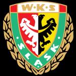 Эмблема (логотип): Спортивный клуб «Шлёнск» Вроцлав. Logo: