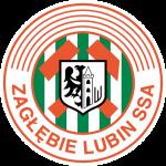 Эмблема (логотип): Спортивный клуб «Заглембе» Любин. Logo: