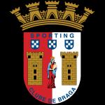 Эмблема (логотип): Спортинг Клуб Брага. Logo: Sporting Clube de Braga