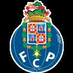 Эмблема (логотип): Футбольный клуб Порту. Logo: Futebol Clube do Porto