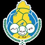 Эмблема (логотип): Спортивный клуб «Аль-Гарафа» Доха. Logo: Al-Gharafa Sports Club
