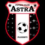 Эмблема (логотип): Футбольный клуб Астра Джурджу. Logo: Fotbal Club Astra Giurgiu