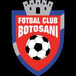 Эмблема (логотип): Футбольный клуб «Ботошани». Logo: Fotbal Club Botoșani