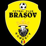 Эмблема (логотип): Футбольный клуб Брашов. Logo: Fotbal Club Brașov