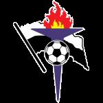Эмблема (логотип): Спортивный клуб «Газ Метан» Медиаш. Logo: Clubul Sportiv Gaz Metan Mediaș