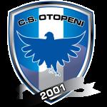 Эмблема (логотип): Спортивный клуб Отопени. Logo: Club Sportiv Otopeni