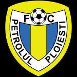 Эмблема (логотип): Футбольный клуб Петролул Плоешти. Logo: Fotbal Club Petrolul Ploiești