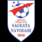 Эмблема (логотип): Ассоциация Футбольный клуб Сэджата Нэводари. Logo: Asociatia Fotbal Club Săgeata Năvodari