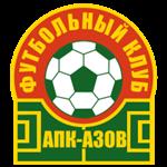 Эмблема (логотип): Футбольный клуб «АПК» Морозовск. Logo: Football Club APK Morozovsk