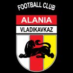 Эмблема (логотип): Футбольный клуб Алания Владикавказ. Logo: Football Club Alania Vladikavkaz