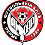 Эмблема (логотип): Футбольный клуб Амкар Пермь. Logo: Football Club Amkar Perm
