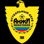 Эмблема (логотип): Футбольный клуб Анжи Махачкала. Logo: Football Club Anji Makhachkala