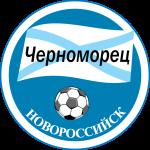 Эмблема (логотип): Футбольный клуб «Черноморец» Новороссийск. Logo: Football Club Chernomorets Novorossiysk