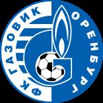 Эмблема (логотип): Футбольный клуб Оренбург. Logo: Football Club Orenburg