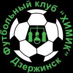 Эмблема (логотип): Футбольный клуб «Химик» Дзержинск. Logo: Football Club Khimik Dzerzhinsk