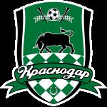 Эмблема (логотип): Футбольный клуб Краснодар. Logo: Football Club Krasnodar