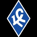 Эмблема (логотип): Профессиональный футбольный клуб Крылья Советов Самара. Logo: Professional Football Club Krylia Sovetov Samara