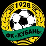 Эмблема (логотип): Футбольный клуб «Кубань-2» Краснодар. Logo: Football Club Kuban-2 Krasnodar