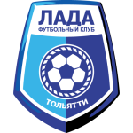 Эмблема (логотип): Футбольный клуб «Лада-Тольятти». Logo: Football Club Lada-Togliatti
