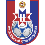 Эмблема (логотип): Футбольный клуб Мордовия Саранск. Logo: Football Club Mordovia Saransk