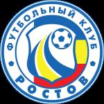 Эмблема (логотип): Футбольный клуб Ростов. Logo: Football Club Rostov
