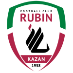 Эмблема (логотип): Футбольный клуб Рубин Казань. Logo: Municipal Institution Football Club Rubin Kazan