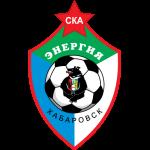 Эмблема (логотип): Футбольный клуб СКА-Энергия Хабаровск. Logo: Football Club SKA-Energia Khabarovsk