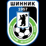 Эмблема (логотип): Футбольный клуб Шинник Ярославль. Logo: