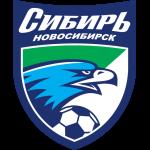 Эмблема (логотип): Футбольный клуб Сибирь Новосибирск. Logo: Football Club Sibir Novosibirsk