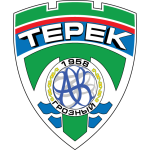 Эмблема (логотип): Автономная некоммерческая организация «Республиканский футбольный клуб «Ахмат». Logo: Republican Football Club Akhmat Grozny