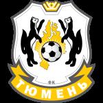 Эмблема (логотип): Футбольный клуб Тюмень. Logo: