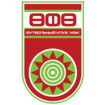 Эмблема (логотип): Футбольный клуб Уфа. Logo: Football Club Ufa