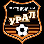 Эмблема (логотип): Футбольный клуб «Урал-2» Екатеринбург. Logo: Football Club Ural-2 Yekaterinburg