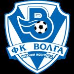 Эмблема (логотип): Футбольный клуб «Волга» Нижний Новгород. Logo: Football Club «Volga» Nizhny Novgorod