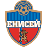 Эмблема (логотип): СКГАУ Футбольный клуб «Енисей». Logo: Football Club Yenisey Krasnoyarsk