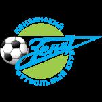 Эмблема (логотип): Футбольный клуб Зенит Пенза. Logo: Football Club Zenit Penza