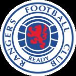 Эмблема (логотип): Футбольный Клуб «Рейнджерс» Глазго. Logo: