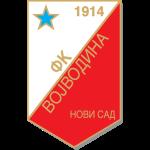 Эмблема (логотип): Футбольный клуб «Войводина» Нови-Сад. Logo: Fudbalski Klub Vojvodina Novi Sad